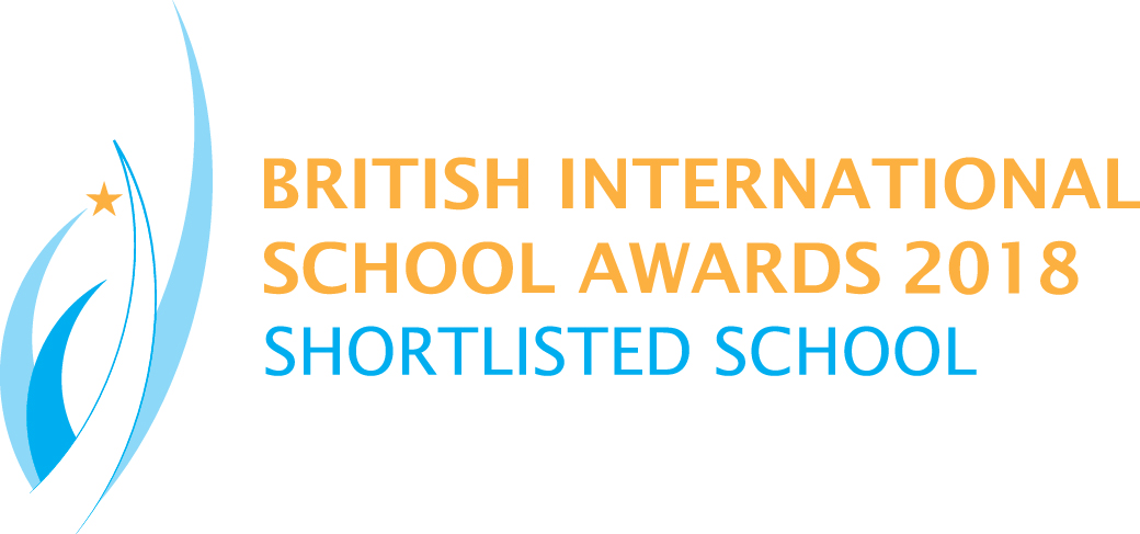 British International School Awards - Shortlisted School