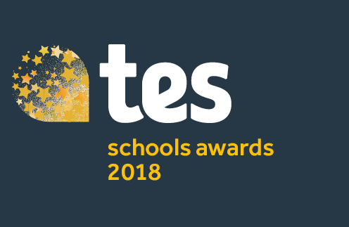TES School Awards 2018